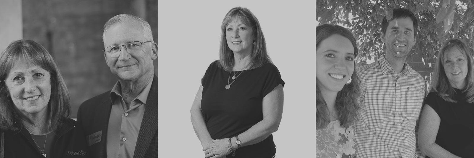 Sally Wehrman Retirement Collage