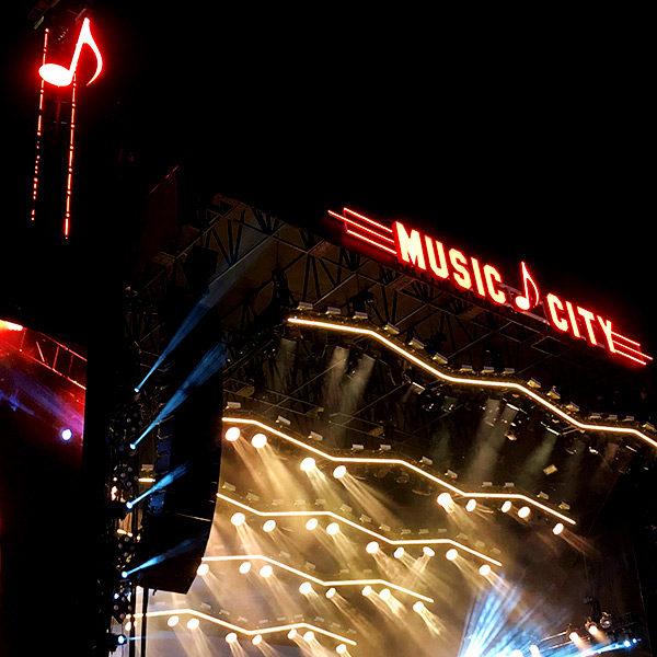 New Year's Nashville | Nashville, Tennessee