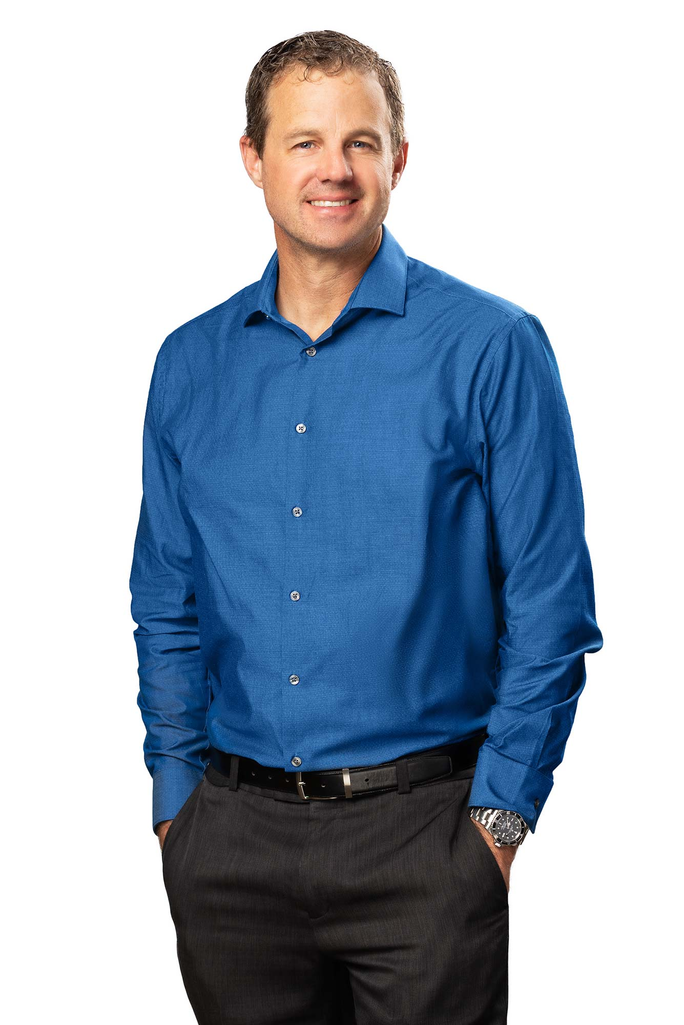 Chris Harper PE, SE Senior Project Manager Phoenix Office Schaefer