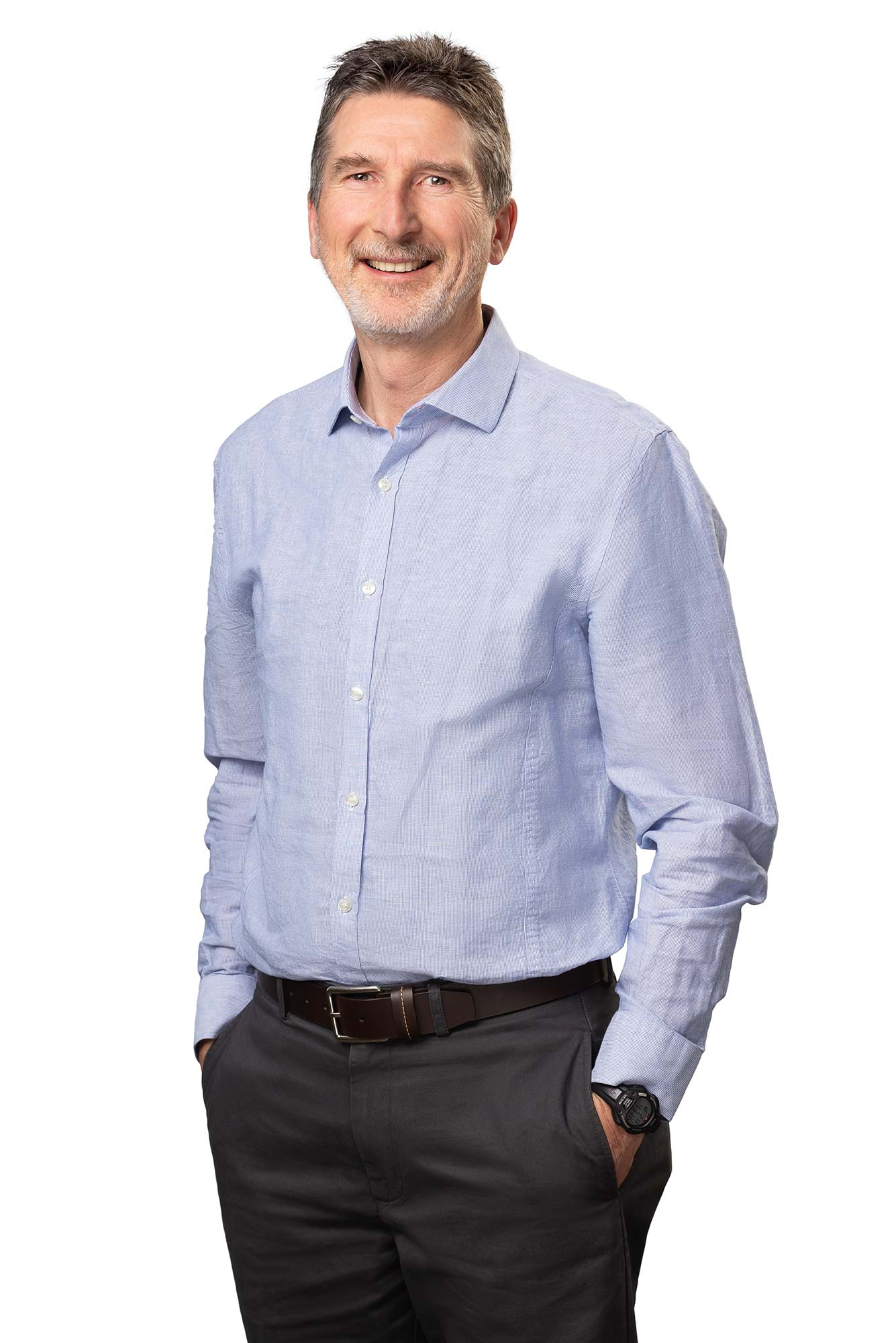 Jim Graham PE Project Manager Cincinnati Office Schaefer