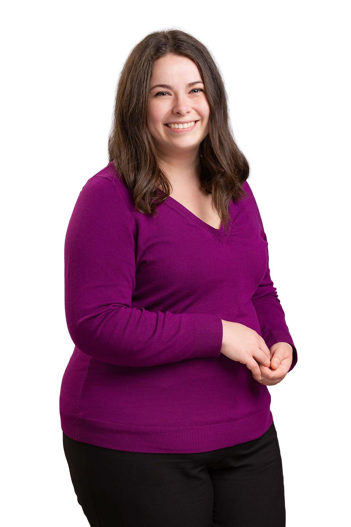 Sarah Lively Design Engineer Columbus Office Schaefer