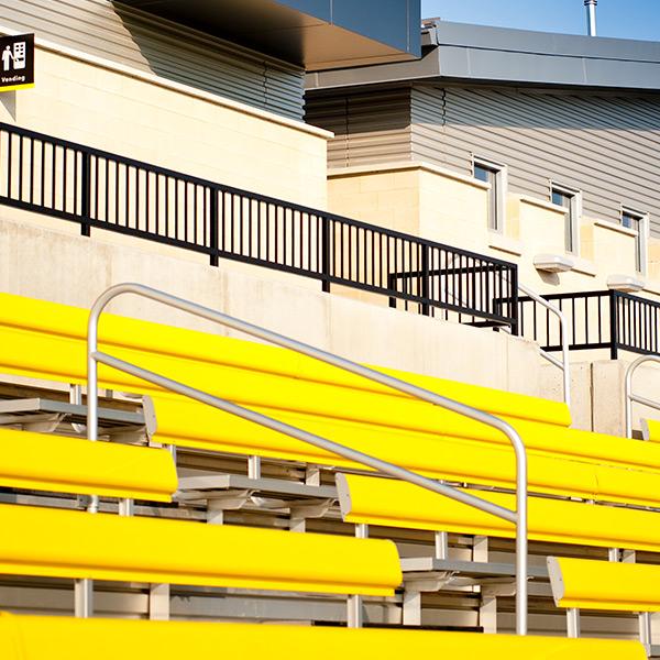 Northern Kentucky University Soccer Stadium Featured Photo