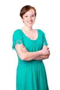 Abby Christman Design Engineer Cincinnati Ohio Schaefer