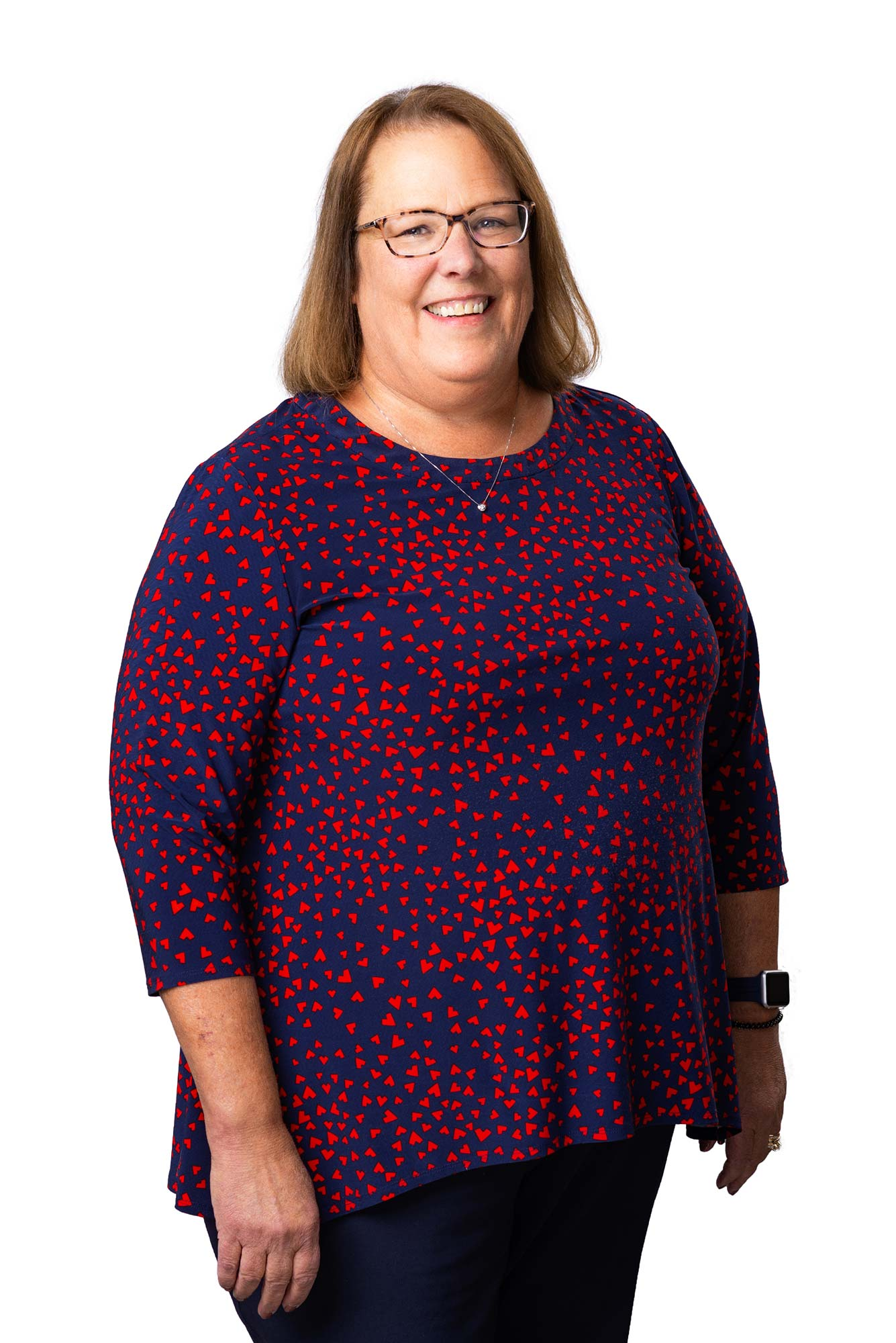 Kelly Miller Administrative Assistant Cincinnati Office Schaefer