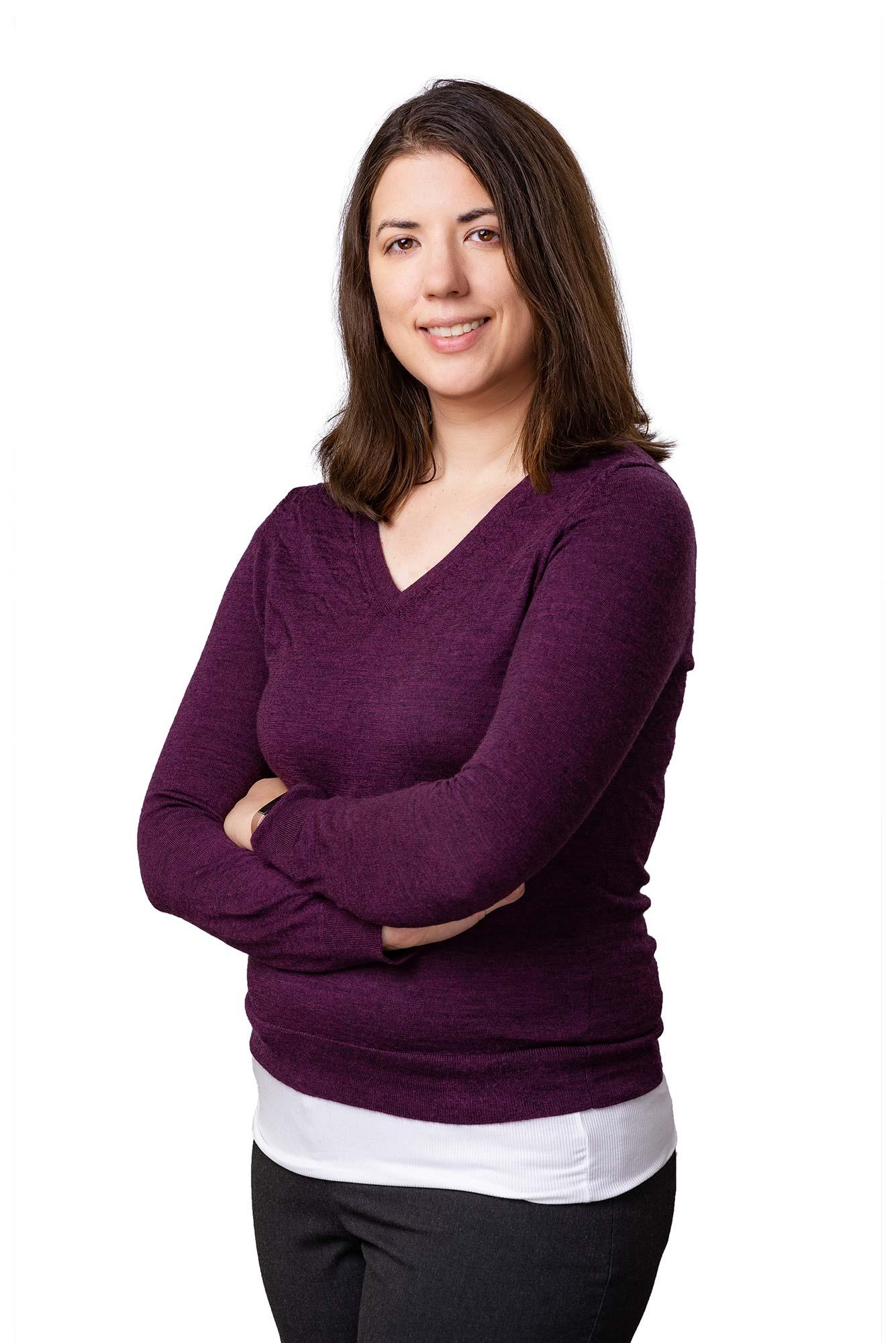 Laura Sanders PE Project Engineer Cincinnati Office Schaefer