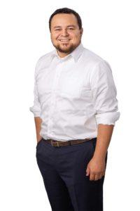 Andrew Barone PE Project Engineer Columbus Office Schaefer