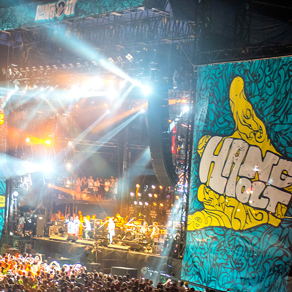 Hangout Music Festival | Gulf Shores, Alabama