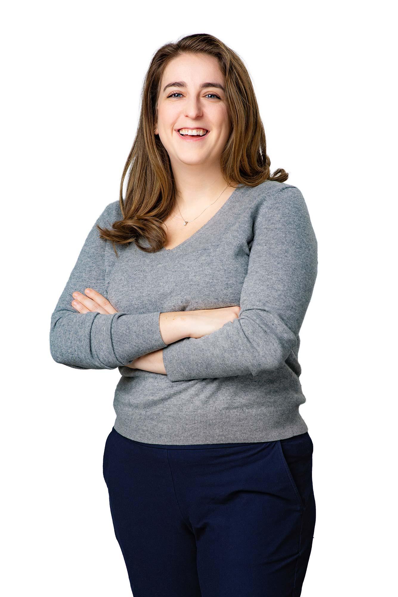 Laura Goodman PE Project Manager Schaefer