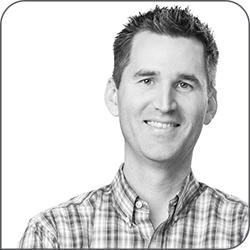 Matt Horne Principal