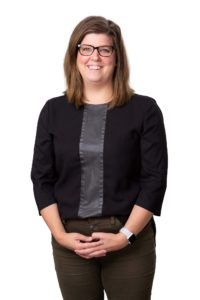 Meg Mueller Client Relationship Manager Cincinnati Office Schaefer