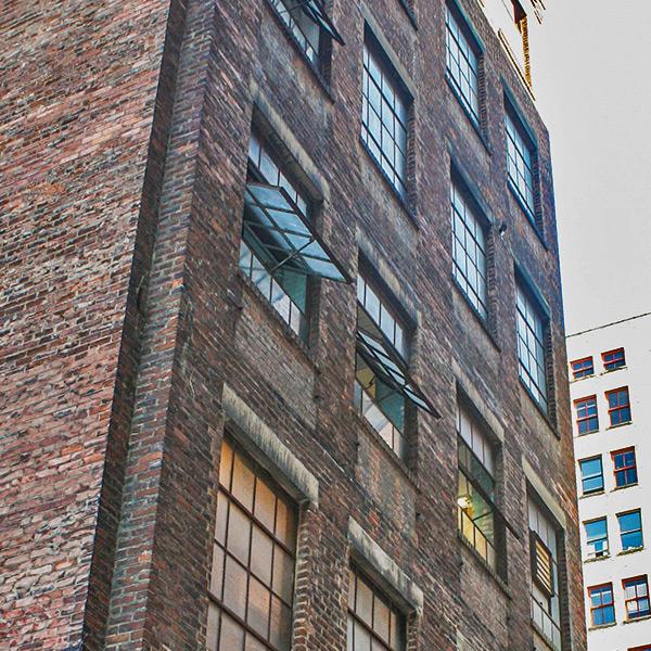 810 Facade Featured Photo