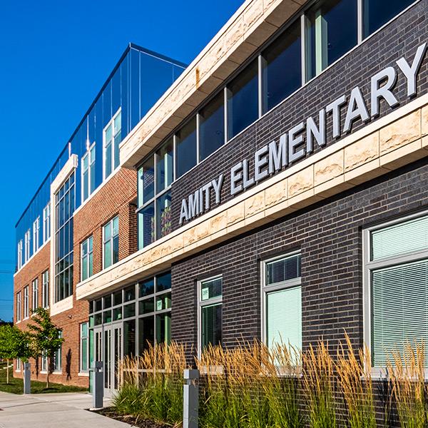 Amity Elementary Featured Photo