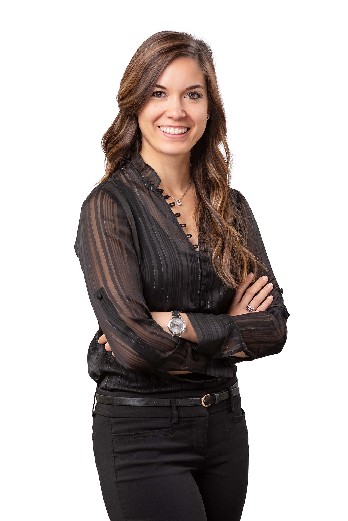 Stephanie Ecker Project Engineer Phoenix Office Schaefer