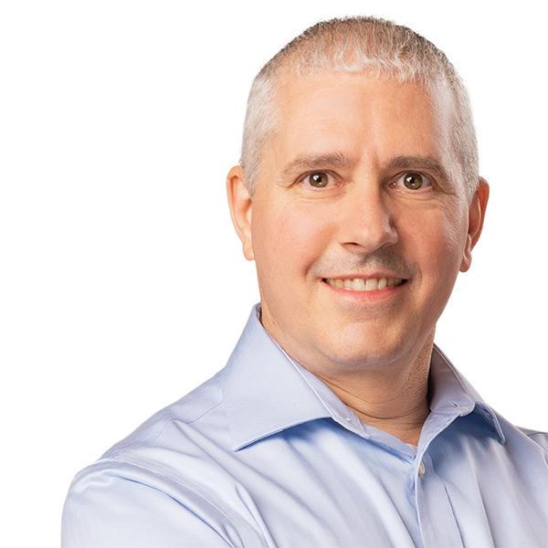 Staff Spotlight: Tom Westrich