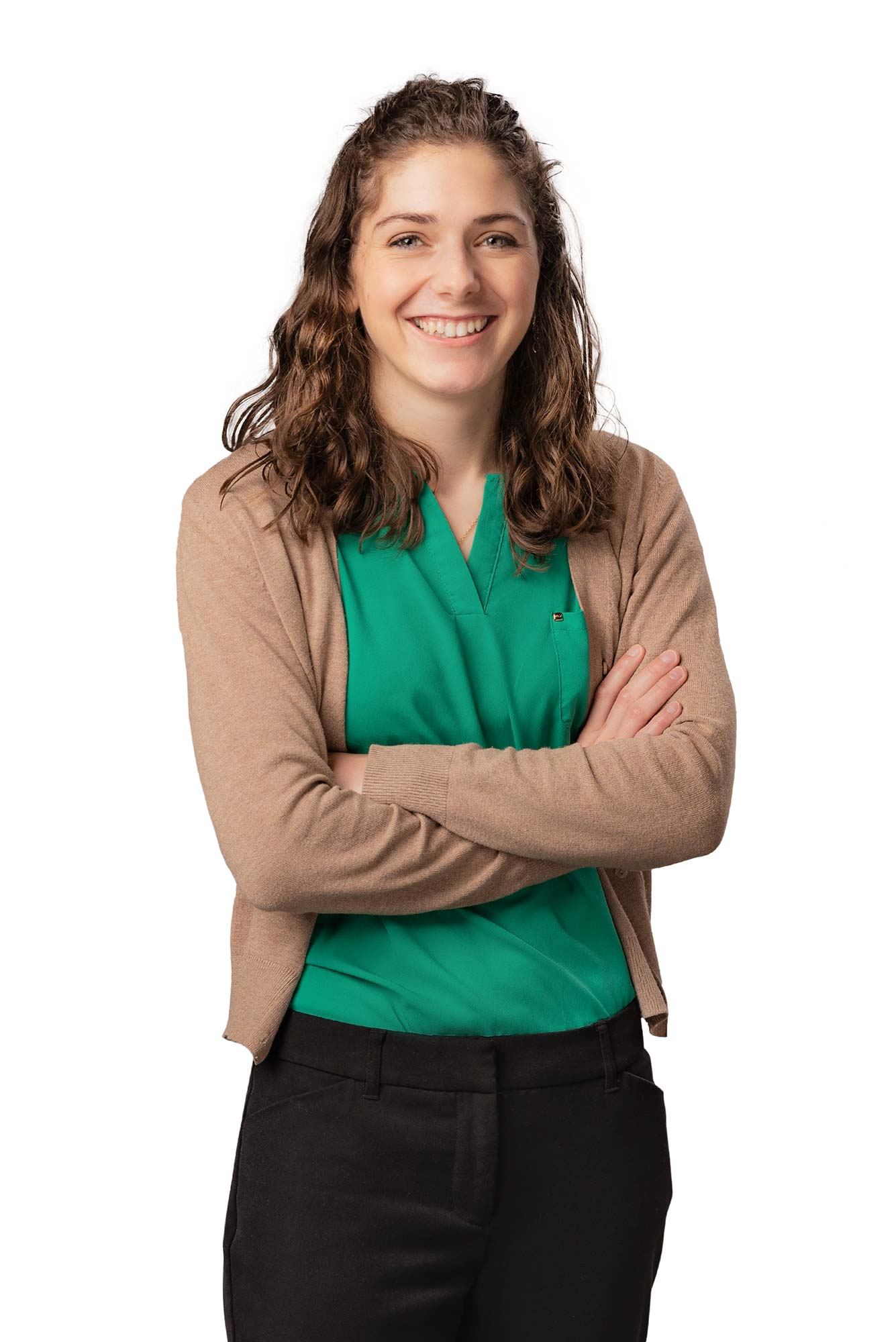 Jacquelyn Miller Design Engineer Cincinnati Office Schaefer