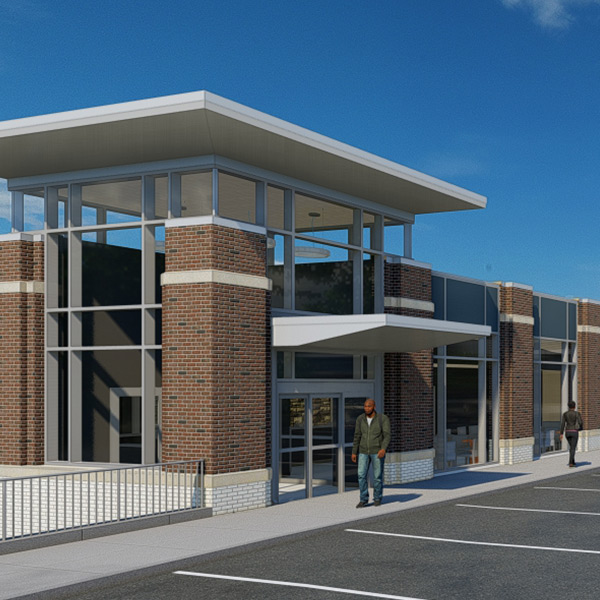 St. Elizabeth Healthcare Ft. Thomas Phase II | Ft. Thomas, Kentucky
