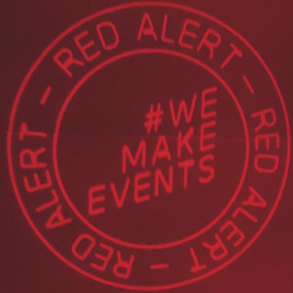 Schaefer Participates in #RedAlertRESTART