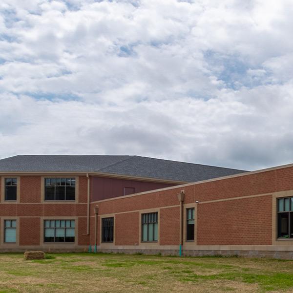 Little Miami Intermediate School in Maineville, Ohio