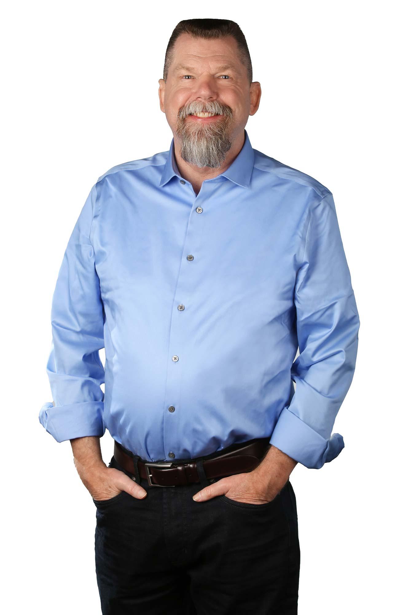 Randy Bultmann Senior Modeler Schaefer