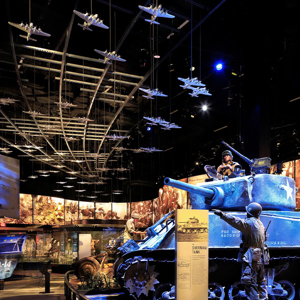 National Museum of the United States Army Featured Photo