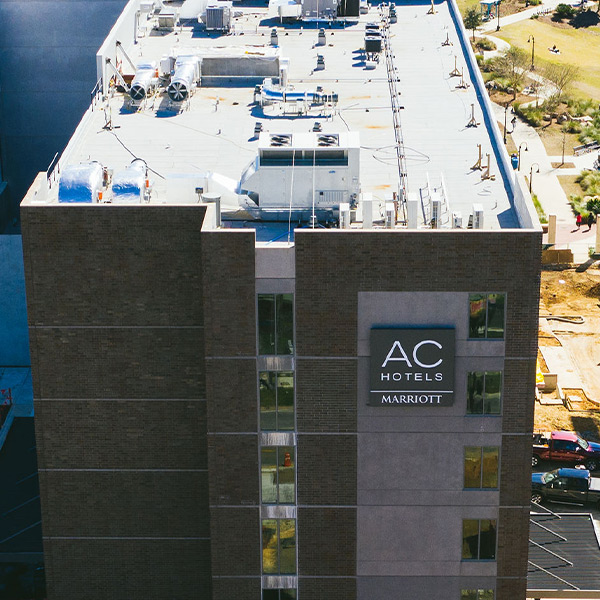 AC Marriott Tallahassee Featured Photo