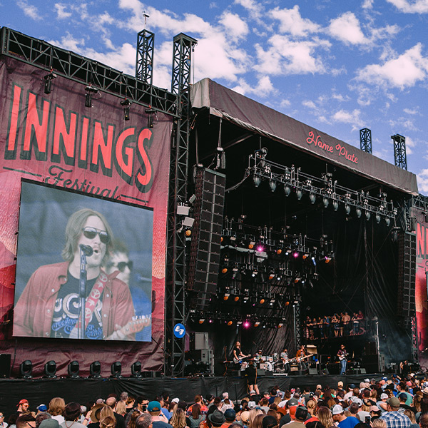 Innings Festival Featured Photo
